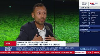 PSG : Diaz (After) comprend