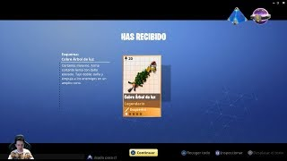 New Weapon Guide TOP LIGHT ARBOL Flame Sword Save the Fortnite World 2019