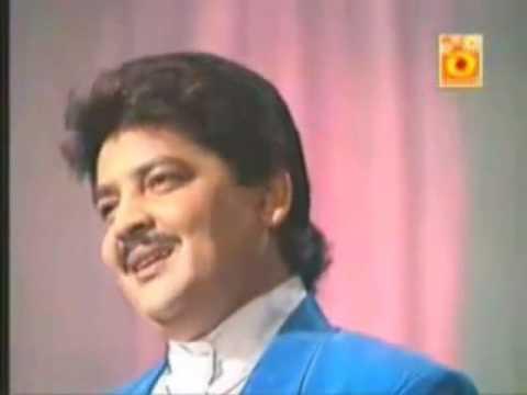 Live Udit Narayan - Teri Aankhein