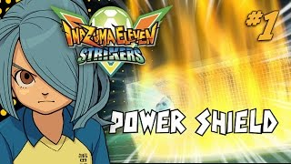 Inazuma Eleven Strikers! [EU] Episode 1: VS Royal Academy!