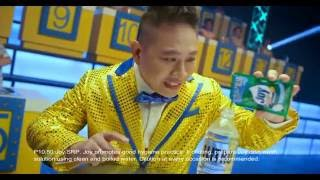 Joy TV Commercial - GAMESHOW with Michael V/Bitoy