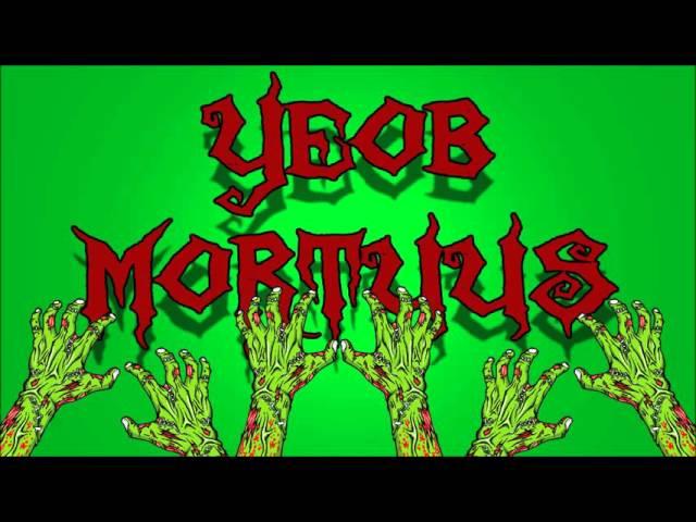 YEOB - MORTUUS