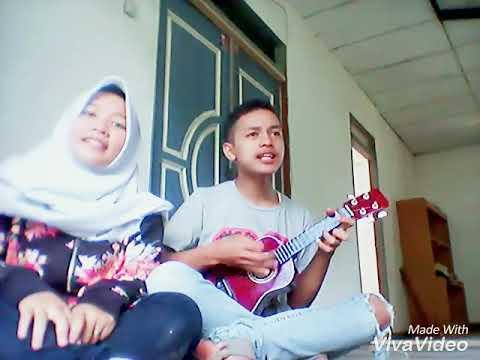 Karna Su Sayang cover by Nasep Juliana With Neng Ayumustika