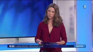 Virginie Rozière à propos d'une agence européenne des lanceurs d'alerte