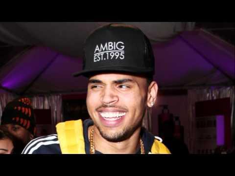 Chris Brown - Off That Liquor