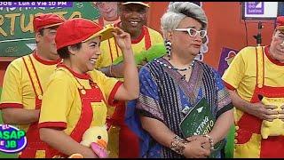¡Buscan al nuevo niño Arturito en El Wasap de JB con casting dirigido por doña Gloria!
