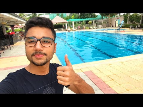 Best 5-STAR Hotel in Karachi! PAKISTAN VLOG#3