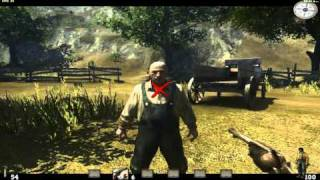 Guia Call of Juarez Capitulo 1 [1/2]