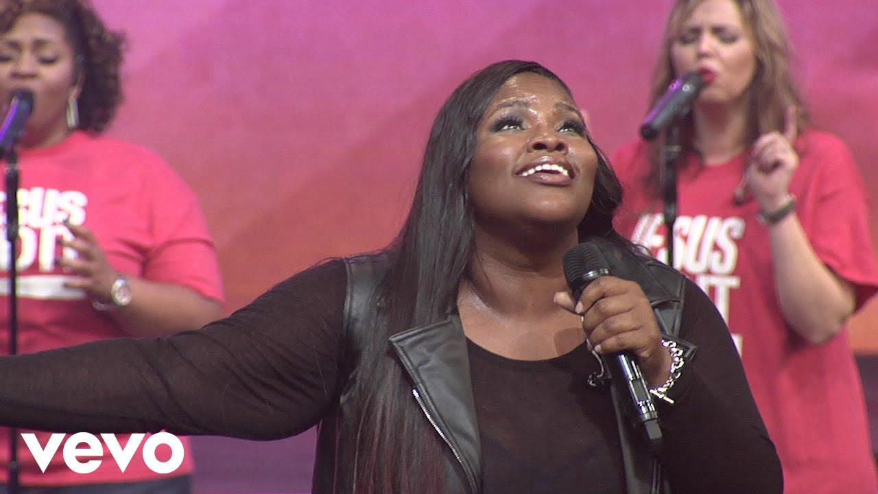 Download Tasha Cobbs Leonard - Sense It (Live)