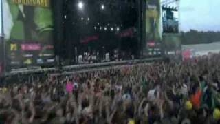 ThE hIvEs - StAtE cOnTrOl LiVe
