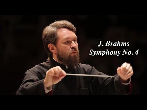 J. Brahms. Symphony No. 4 / Й. Брамс. Симфония № 4