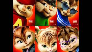 Gambar cover Will.i.am feat Britney Spears - Scream & Shout (Chipmunk and Chipettes Version )