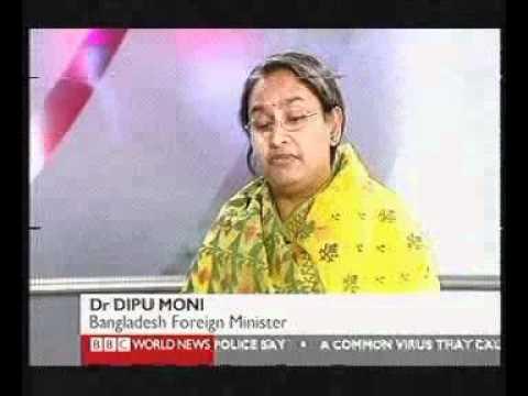 Bangladesh war crimes Tribunal interview  BBC