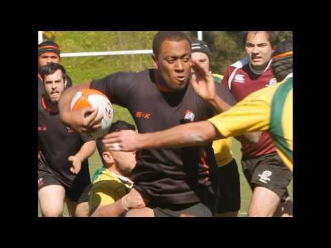 Ubuntu Rugby | Motivação