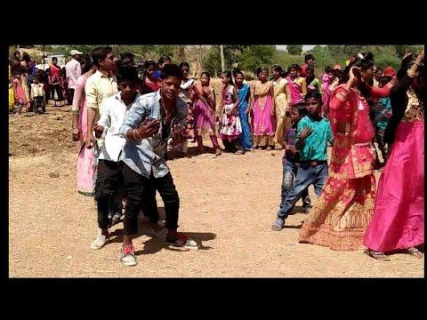 new-gujarati-timli-dance-2018-//-agar-batti-karu-arjun-r-meda-timli-song