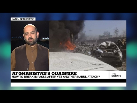 Afghanistan's quagmire: How to break the impasse after yet another Kabul attack? (part 2)