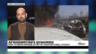 Afghanistan's quagmire  How to break the impasse after yet another Kabul attack? (part 2)