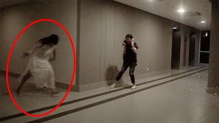 13 Scary Videos That Will Scare Your Socks Off