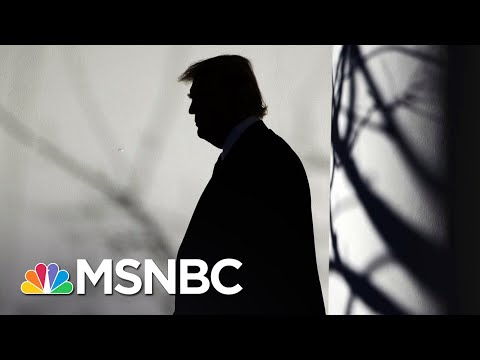 Trump-Faces-Second-House-Impeachment-Vote-After-Inciting-Riot-The-11th-Hour-MSNBC