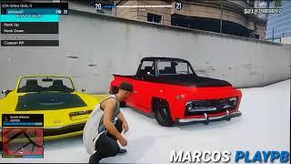Upando Conta De Cliente GTA V Xbox 360 - PS3 - Marcos Playpb