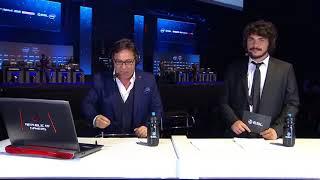 ESL TÜRKİYE FIFA ŞAMPİYONASI FİNALİ ISOPOWERR