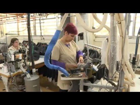 Bulgarians Endure Lowest Minimum Wage In The EU