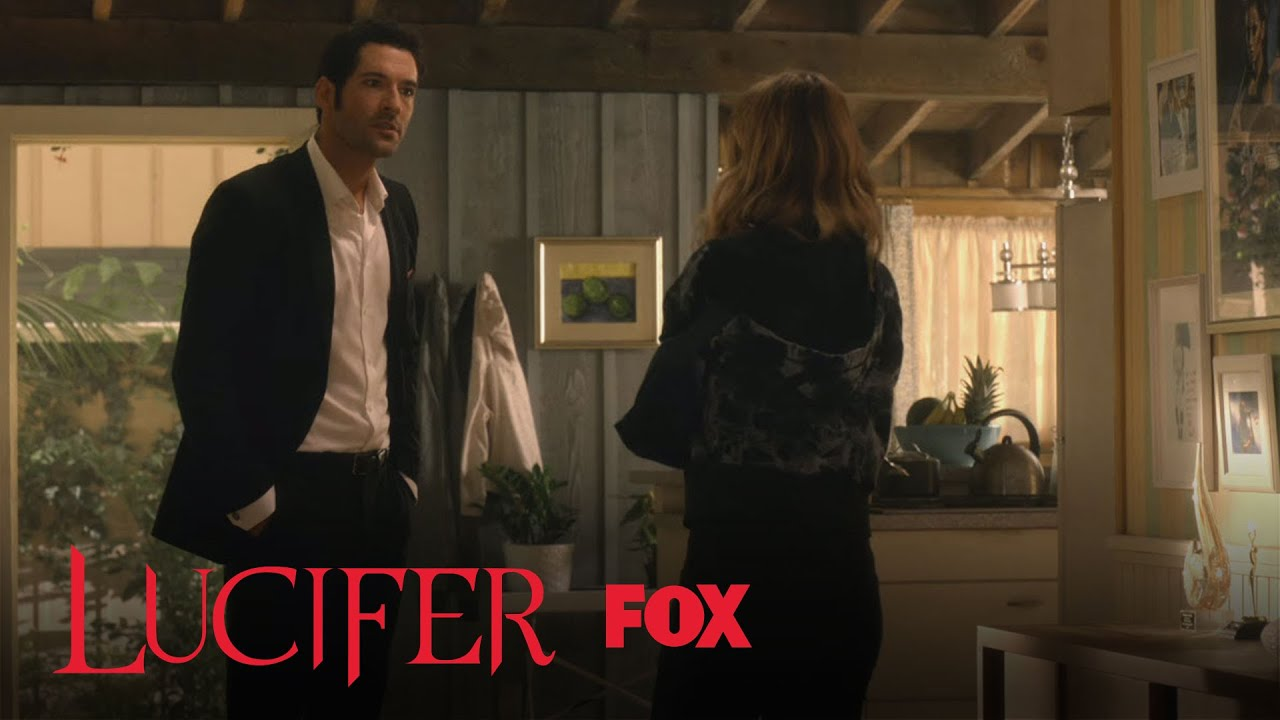 Download Never Do That Again | Season 1 Ep. 2 | LUCIFER