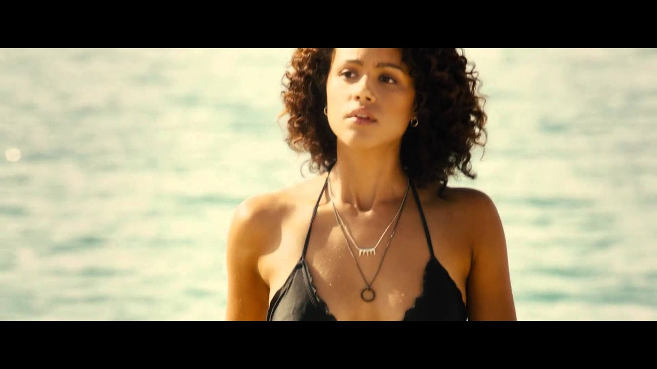 nathalie emmanuel - youtube