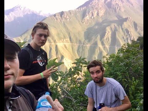 Colca Canyon, Perú