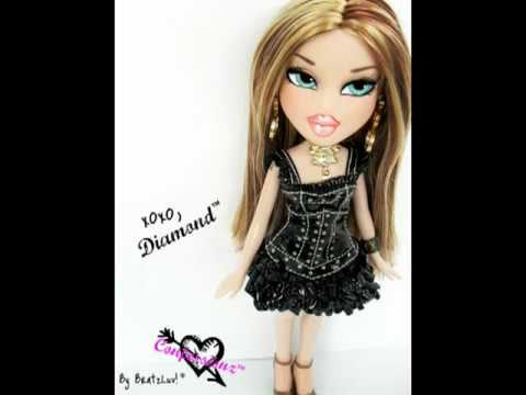 bratz oriana amp valentina quotpunk skunk amp pretty pupquot tribute