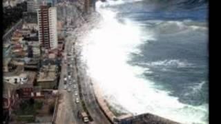Fiona Joyce - Tsunami