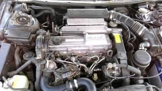 Mazda 626 IV Hatchback 2.0 D GLX Comprex 75KM