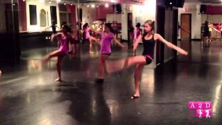 Jazz Preteen II   Addicted 2 Dance