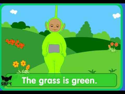teletubbies color game learn colors pbs kids cbeebies cartoons nick jr preschool - Pbs Kids Coloring Games