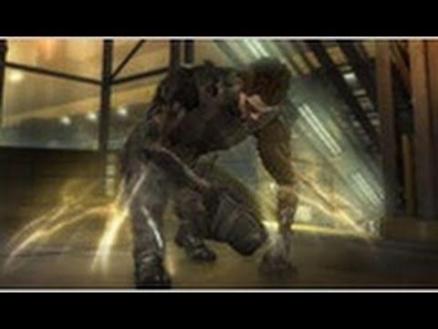 Deus Ex: Human Revolution Gameplay Trailer