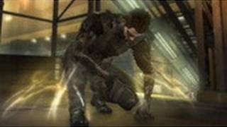 Deus Ex: Human Revolution Gameplay Trailer