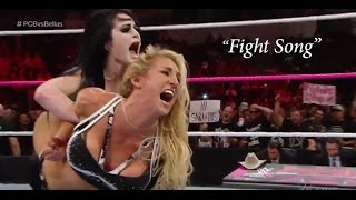 Fight Song (Paige Video #4)