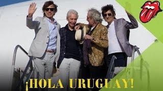 ¡Hola Uruguay!