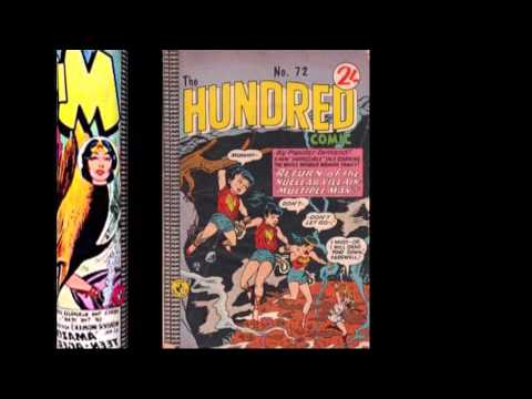 Wonder Woman Australian Covers The Silver Age