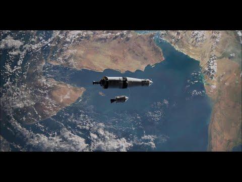 For All Mankind Season 1 Apollo 24 Accident Scene