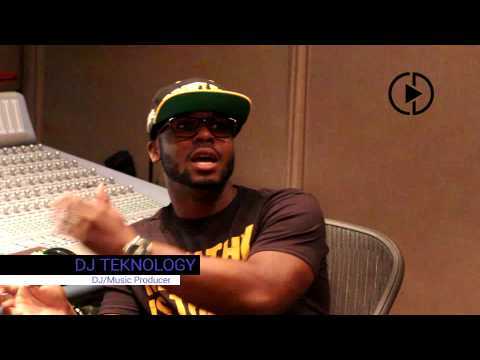 DJ Teknology On Moving To Atlanta, Local Music Community