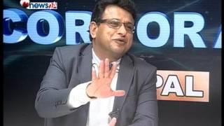 interview with bhawani prasad oli ii ed of oli and associates