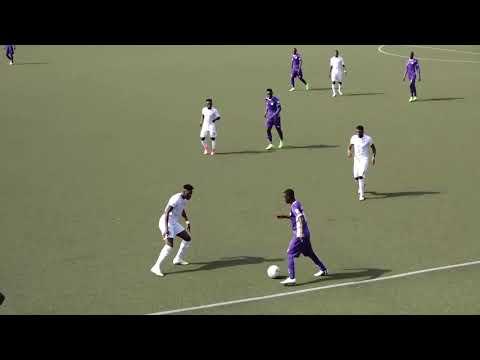 2019 NPFL MATCH-DAY 13: MFM FC VS ENYIMBA INT'L