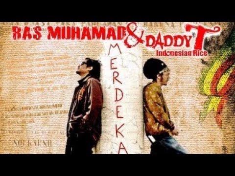 Ras Muhamad Feat Daddy T ~ Teknologi (Takan melindungi Alam)