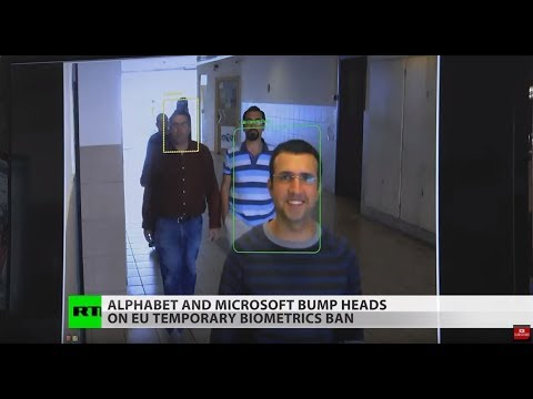 FTC-1000 Facial Recognition Temperature Scanner - USA from YouTube · Duration:  1 minutes 39 seconds