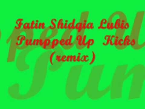 Fatin Shidqia - Pumped up kicks (remix)