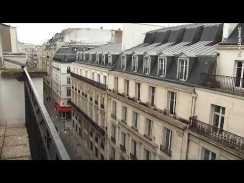 L'Hôtel Peletier Haussmann Opéra à Paris