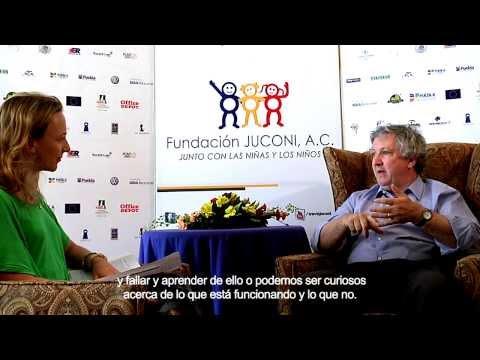 Entrevista/Interview Jonathan Sibley