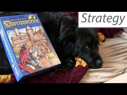 Carcassonne Strategy Primer
