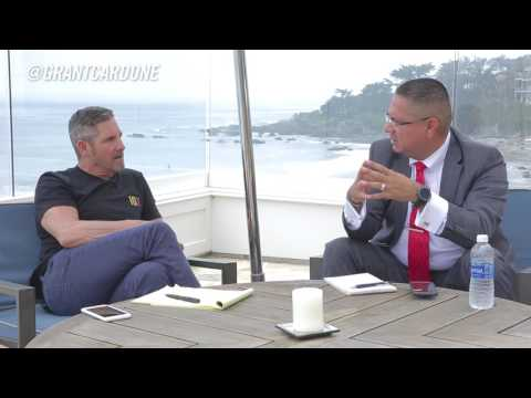 Business Coaching for Investment Advisors by Grant Cardone